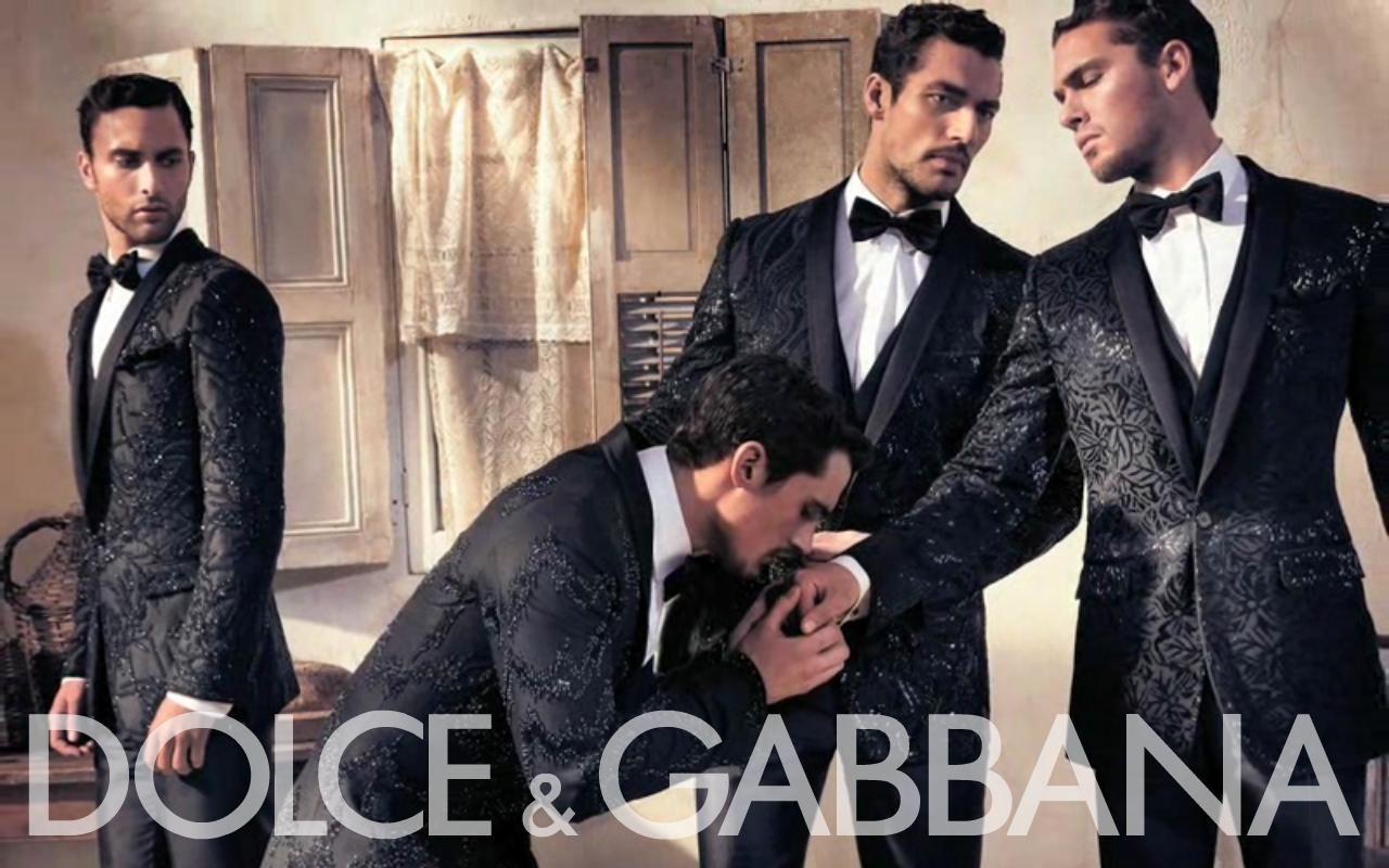 wedding tuxedo dolce & gabbana