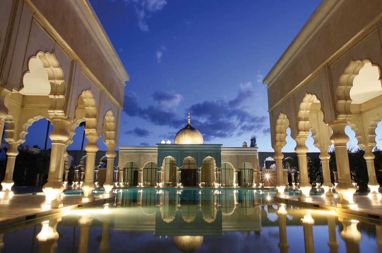 wedding planner marrakech