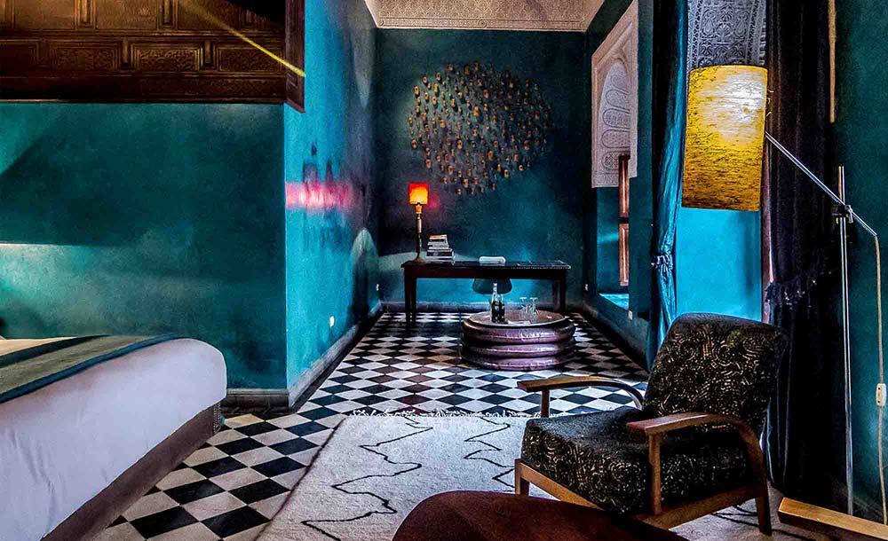 mariage marrakech