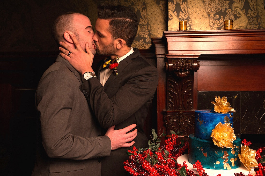 gay wedding new-york