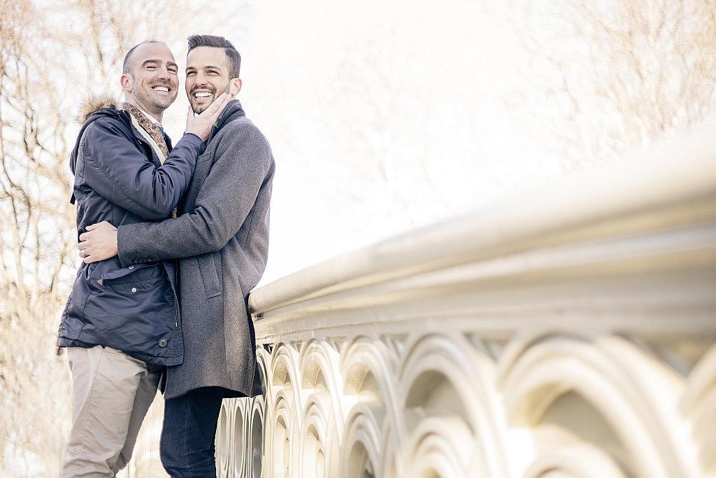 wedding planner same-sex