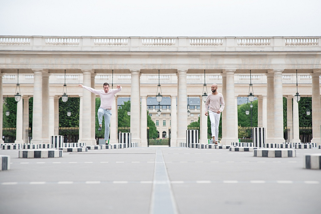 gay wedding paris