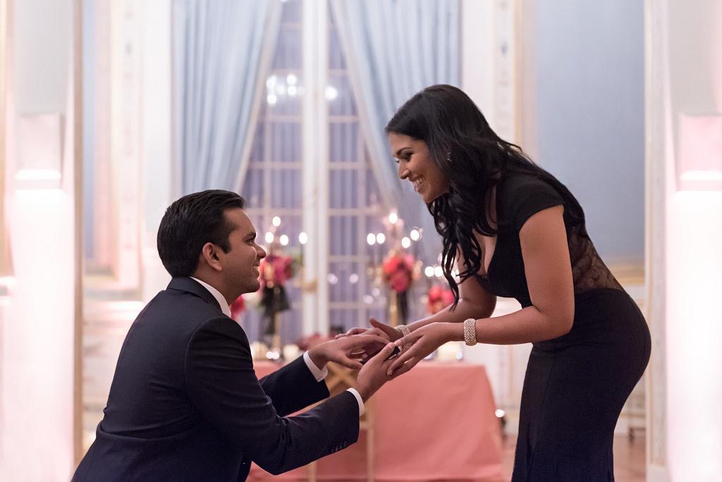 wedding planner paris13