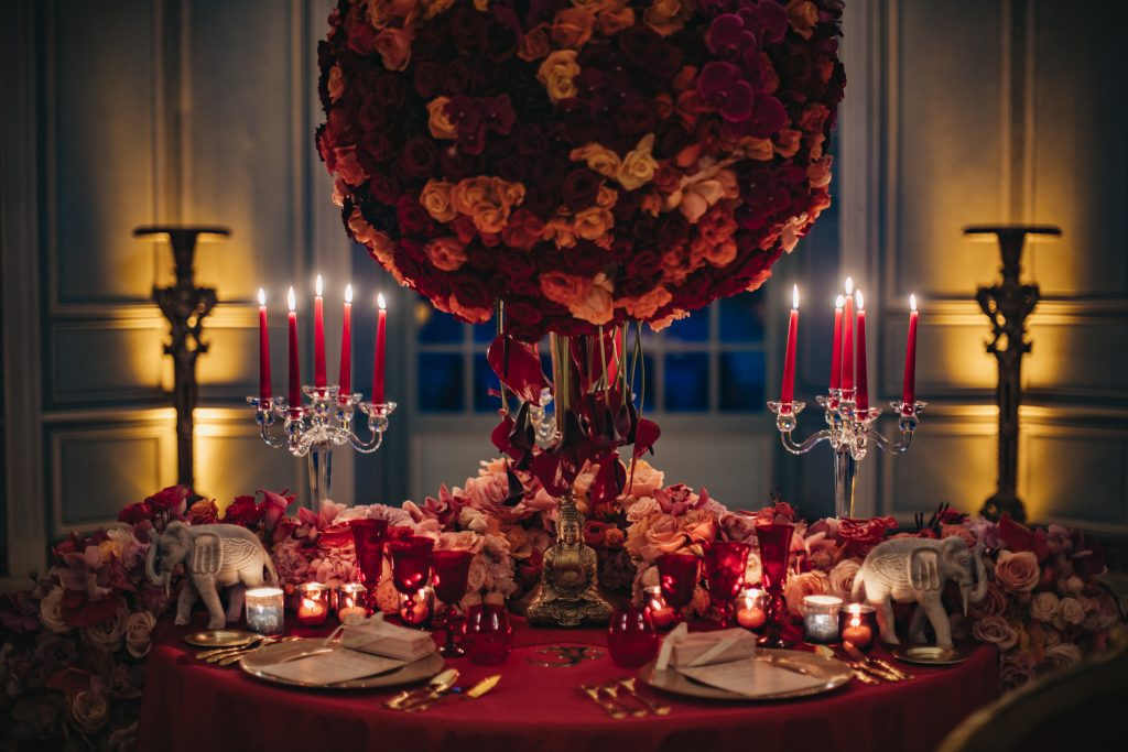 wedding planner sumptous events24