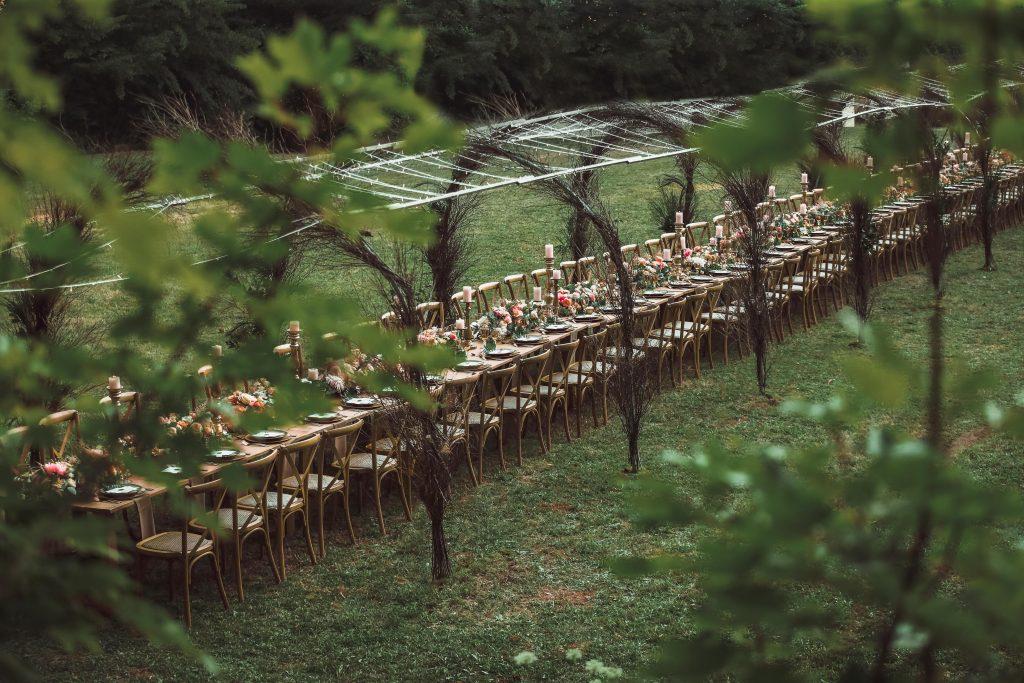 destination lebanese wedding outdoor