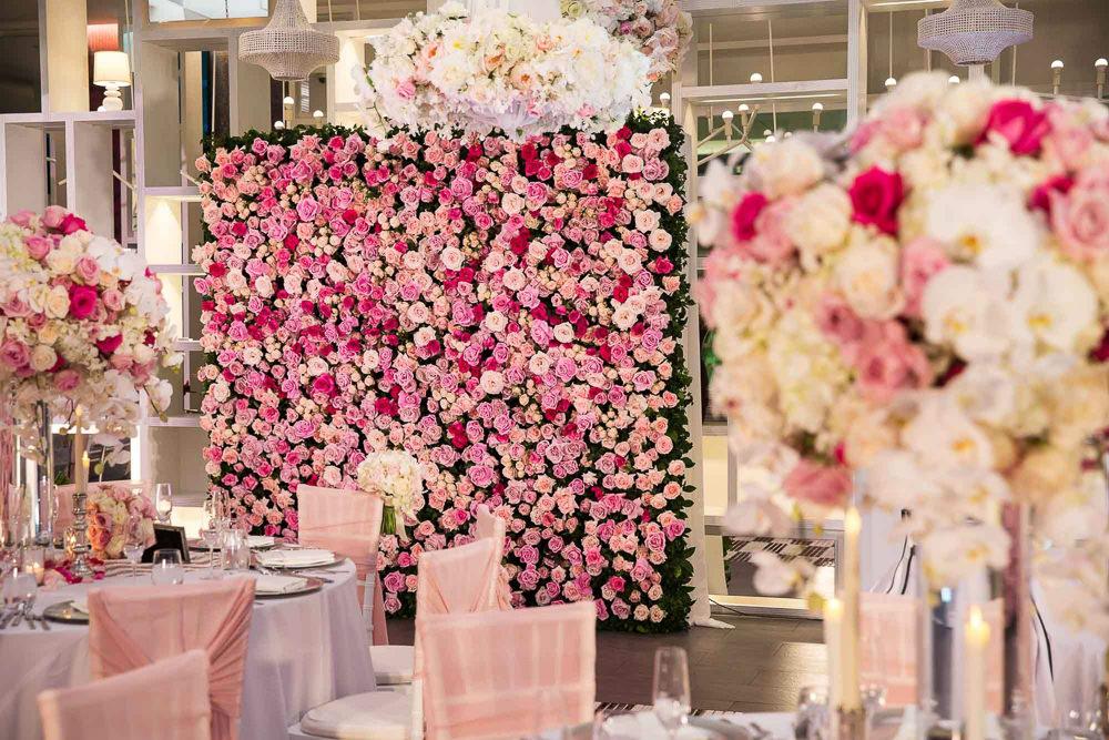 Paris wedding vendors - Floral design - Sumptuous Events