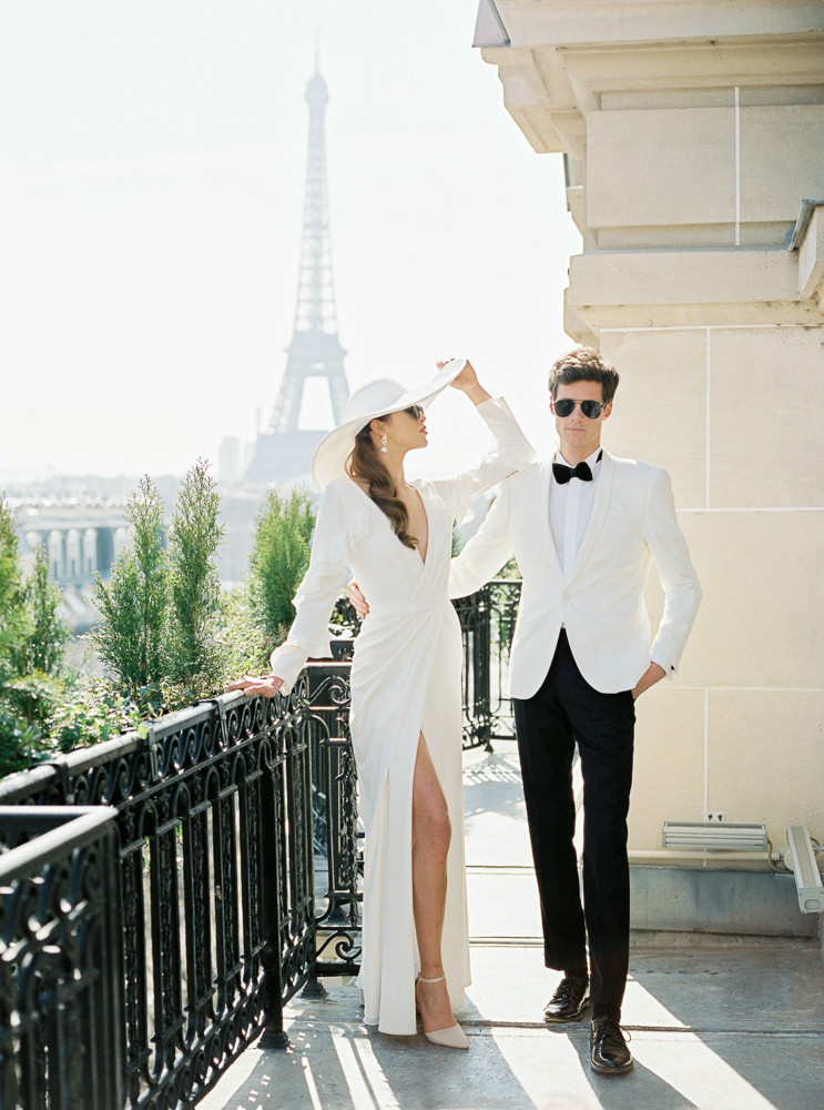 What to wear at a French wedding