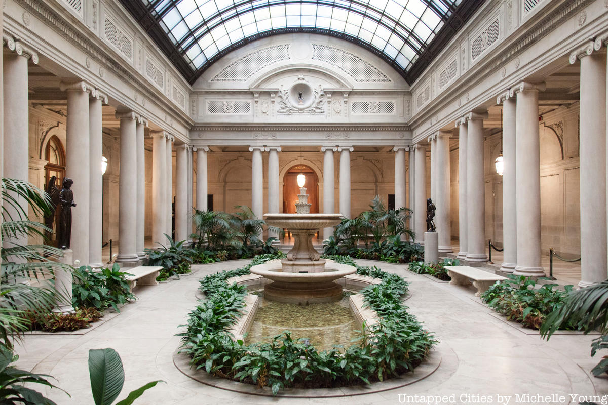 The Frick After Frick | The Frick Collection